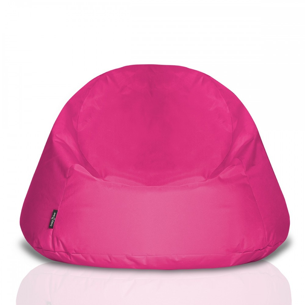 CrazyShop Sedací vak COOL, ružový